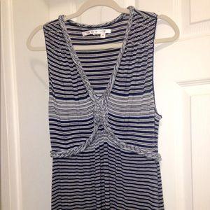 Max Studio Maxi Dress Size M